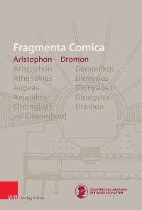 Cover FrC 16.2 Aristophon – Dromon