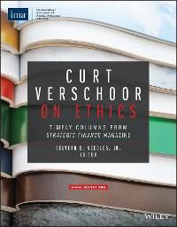 Cover Curt Verschoor on Ethics