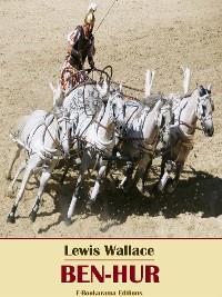 Cover Ben-Hur