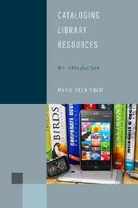 Cover Cataloging Library Resources