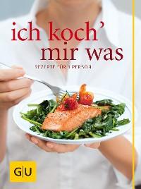 Cover Ich koch` mir was