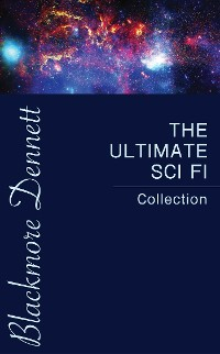 Cover The Ultimate Sci Fi Collection