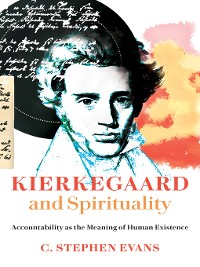Cover Kierkegaard and Spirituality