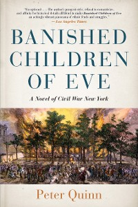 Cover Banished Children of Eve