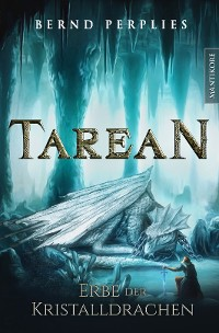Cover Tarean 2 - Erbe der Kristalldrachen