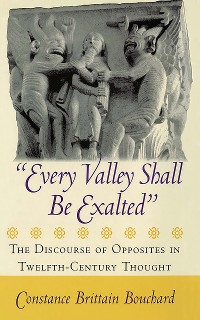 "Cover ""Every Valley Shall Be Exalted"""