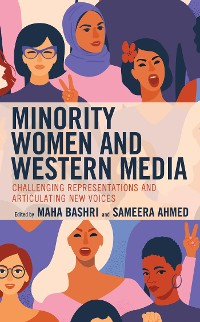 Cover Minority Women and Western Media