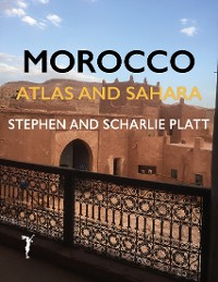 Cover Morocco: Sahara and Atlas