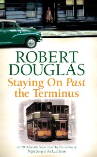 Cover Staying On Past the Terminus