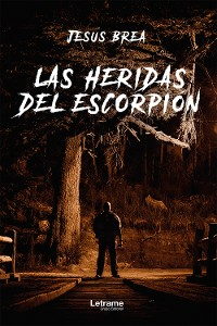Cover Las heridas del escorpión