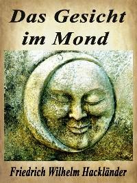 Cover Das Gesicht im Mond