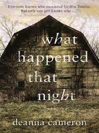 Cover What Happened That Night