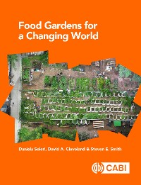 Cover Food Gardens for a Changing World