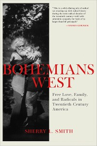 Cover Bohemians West