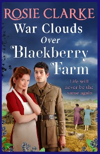 Cover War Clouds Over Blackberry Farm
