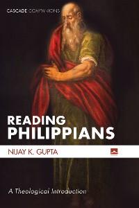Cover Reading Philippians