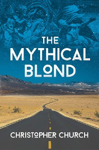 Cover The Mythical Blond