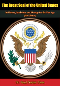 Cover Great Seal of the United States