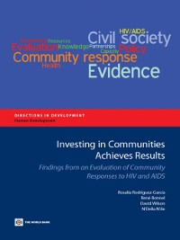 Cover Investing in Communities Achieves Results