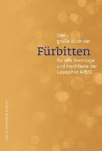 Cover Das große Buch der Fürbitten