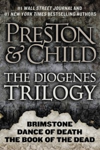 Cover Diogenes Trilogy