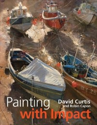 Cover Painting with Impact