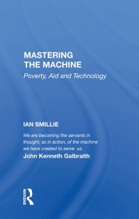 Cover Mastering The Machine