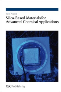 Cover Silica-Based Materials for Advanced Chemical Applications