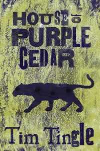 Cover House of Purple Cedar