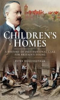 Cover Children's Homes