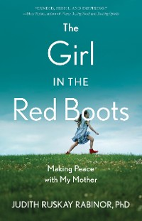 Cover The Girl in the RedBoots