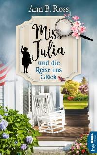 Cover Miss Julia und die Reise ins Glück