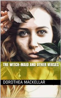 Cover The Witch-Maid and other verses