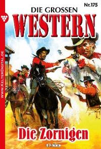 Cover Die großen Western 175