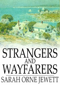 Cover Strangers and Wayfarers