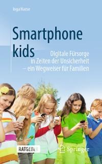 Cover Smartphonekids
