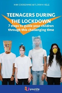 Cover Teenagers during the lockdown