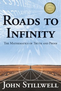 Cover Roads to Infinity