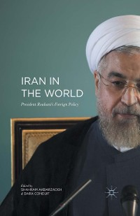Cover Iran in the World