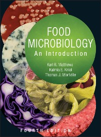 Cover Food Microbiology