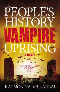 Cover A People's History of the Vampire Uprising