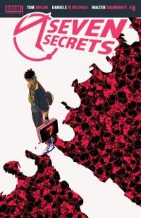 Cover Seven Secrets #8