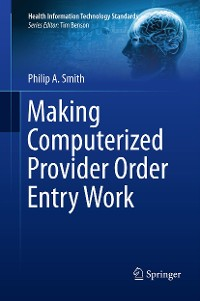 Cover Making Computerized Provider Order Entry Work