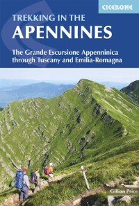 Cover Trekking in the Apennines