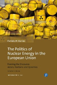 Cover The Politics of Nuclear Energy in the European Union
