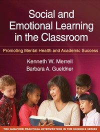 Cover Social and Emotional Learning in the Classroom