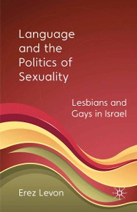 Cover Language and the Politics of Sexuality