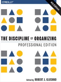Cover The Discipline of Organizing
