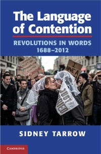 Cover Language of Contention