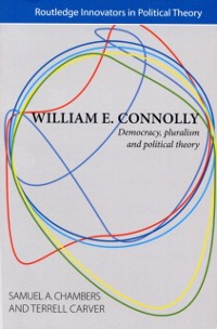 Cover William E. Connolly